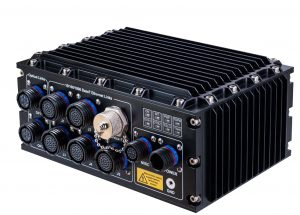 Viewpoint: HSR, PRP and TSN – at the cutting edge of embedded military comms