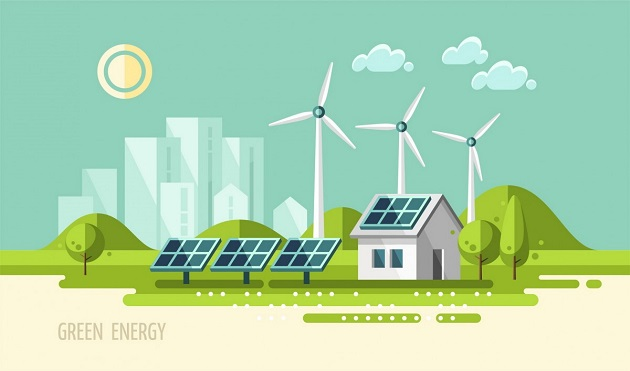 Why Green Technology Adoption is Critical for Organizations in Post-COVID World