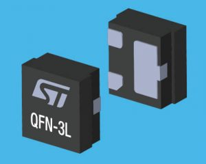 Transient suppressors for CAN and CAN-FD in vehicles