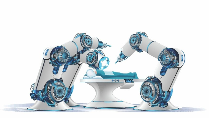 5G is Paramount For The Future of The Robotics Industry