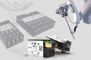 Dual slot output modules added to Vox Power's NEVO+ series