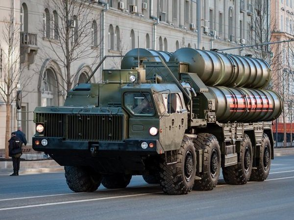 India will Receive S-400 in October-December, Everything Going According to Schedule: Rosoboronexport CEO