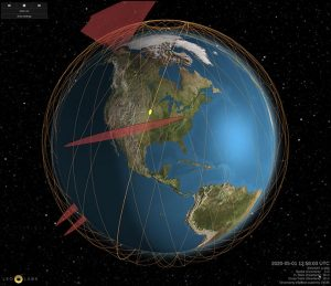 New Zealand turns to LeoLabs for stewardship of space